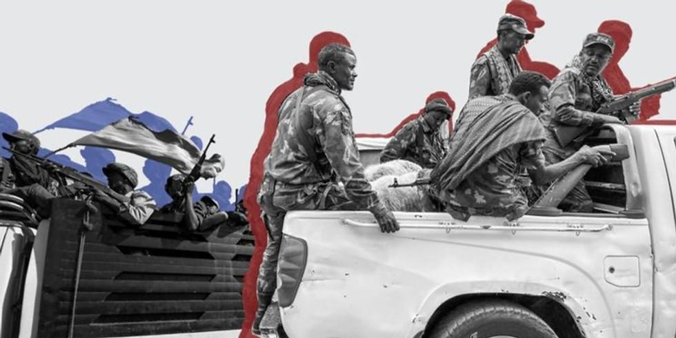 THE ETHIOPIAN FORUM