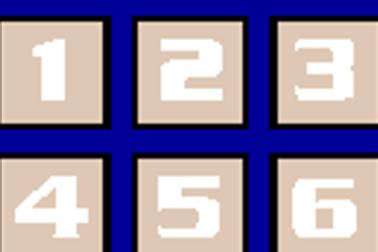 Lucky Gambling Chart