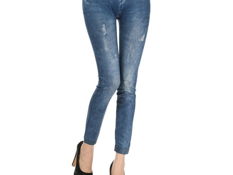 Jeggings – What? Is That A Typo?