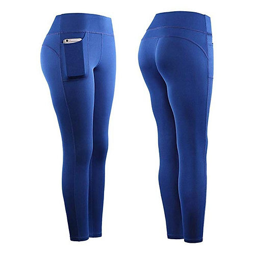 2020 Sports Legging With Pocket for Women Fashion