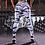 Thumbnail: Leggings Sport Plus Size Leggins Camouflaged
