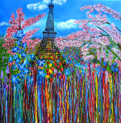 Paris (Sold)