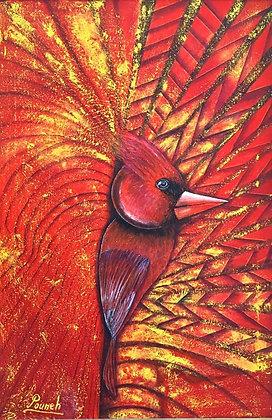 Abstract Cardinal