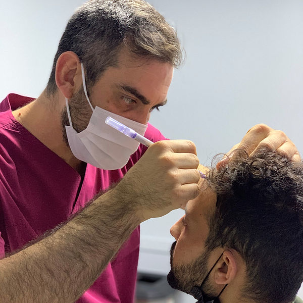Greffe de cheveux en Turquie quelle est la meilleure clinique