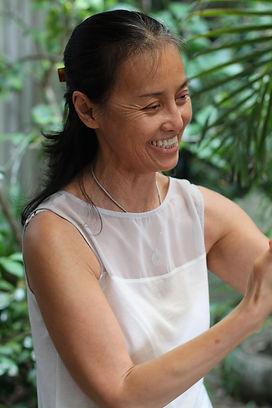 Yoke Chin Tai Chi Instructor