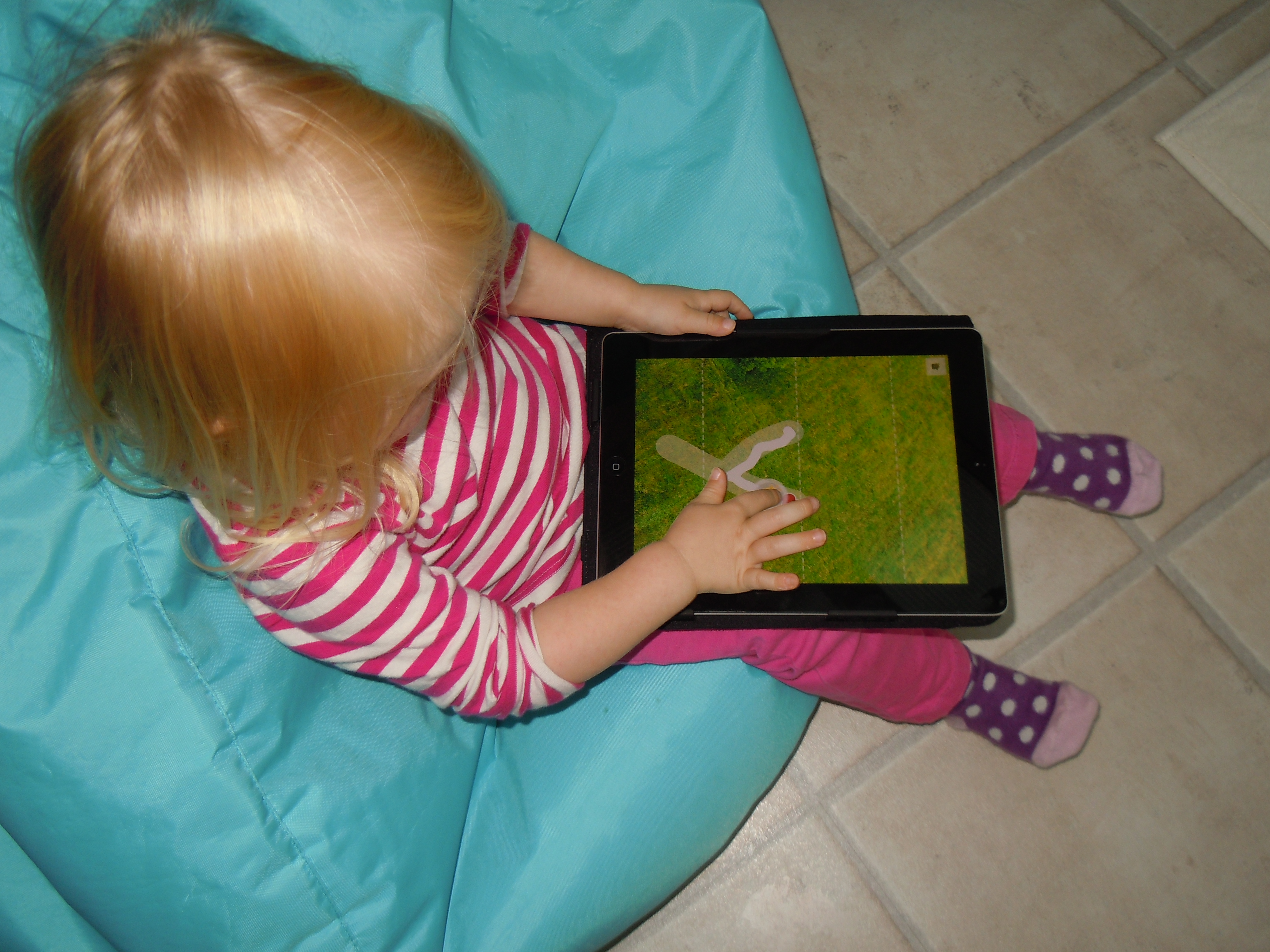 Ipad Technology