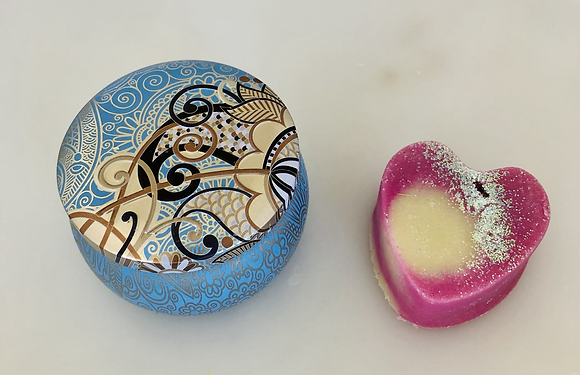Fairy Sprinkle Soap Gift