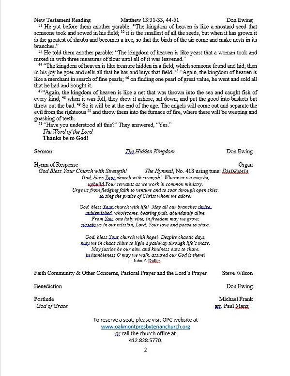 July 26 2020 Bulletin p2.JPG