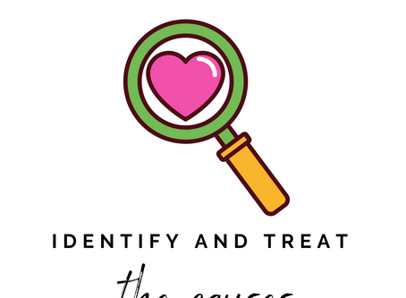 Identify and Treat the Causes   Principles of Naturopathic Medicine
