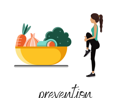 Prevention | Principles of Naturopathic Medicine