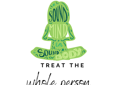 Treat the Whole Person | Principles of Naturopathic Medicine