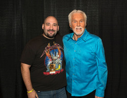 The Gambler, Kenny Rogers!!!