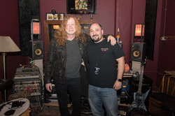 Mustaine and Goolz