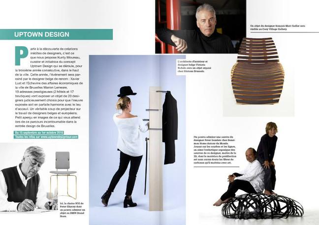 Dklikk Magazine