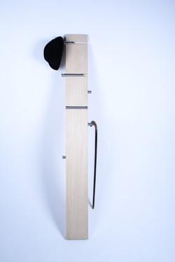 victoria nobels_design_coathanger_wood_slide_furniture_vndesign