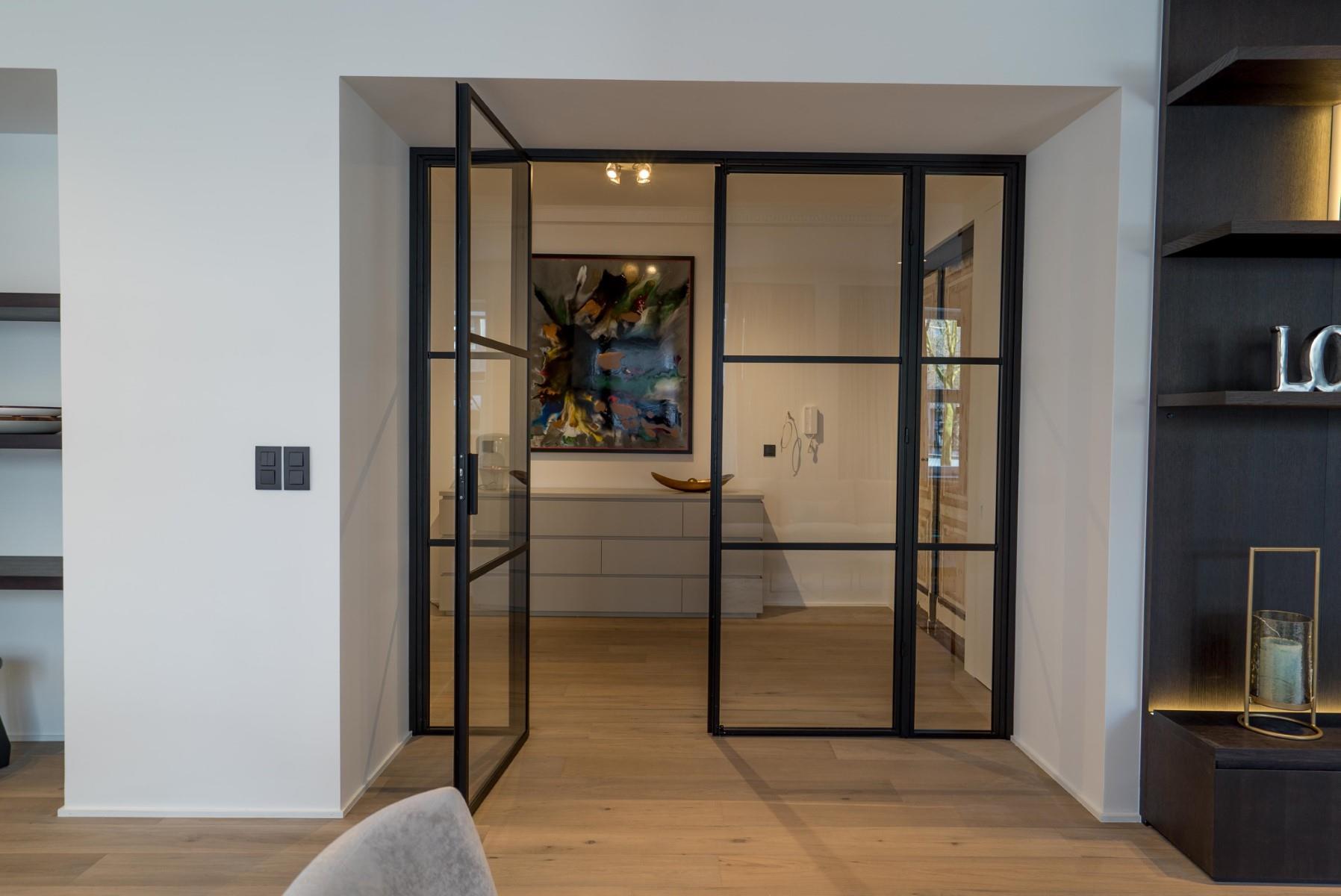 Aménagement intérieur_door