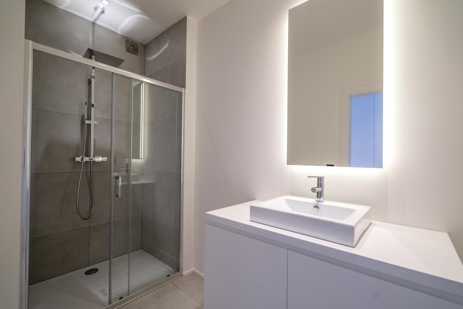 Aménagement intérieur_Bathroom