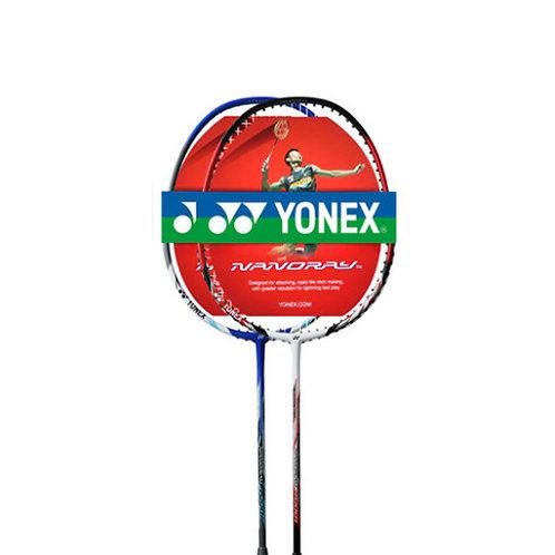 NASU Yonex NR7000I Rackets pair