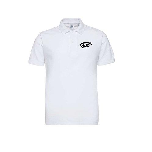NASU Short Sleeve Cotton POLO