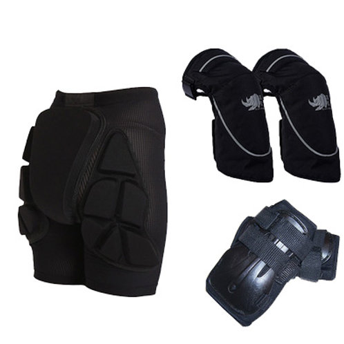 NASU Heixi Ski Protection Gear Set