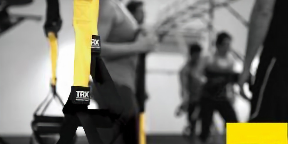 TRX© TRAINING
