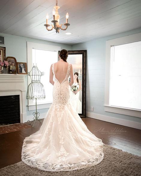 Triple J Manor House Wedding