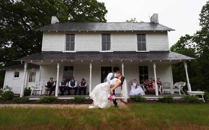 Willstella Farms Wedding