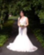 Winston Salem Wedding Photographer reyno