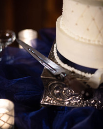 Castle McCulloch Great Hall Wedding