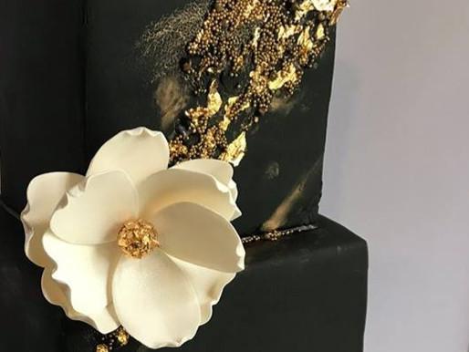 Edible Art: Winston Salem's best wedding cakes for fall weddings!