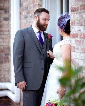 Penn House Wedding
