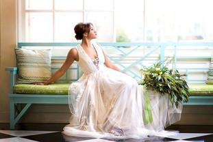 Carolina Inn Bridals