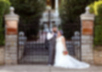 Winston Salem Wedding Photographer Penn
