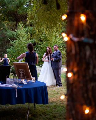 Asheville, NC Wedding