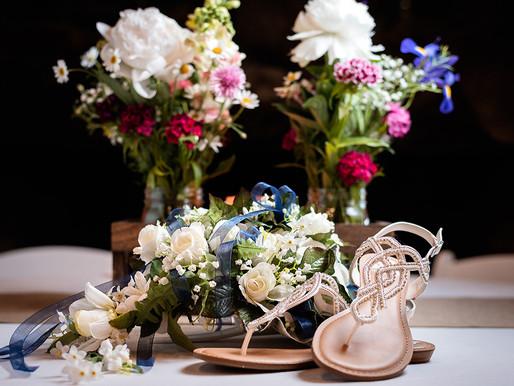 Kendall+Arthur || A Tanglewood Wedding || Clemmons, NC