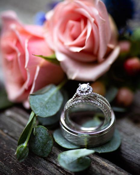 Timberlake Earth Sancutuary Wedding