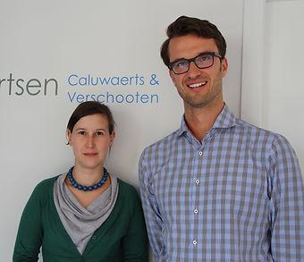 Dr. Caluwaerts - Dr. Verschooten