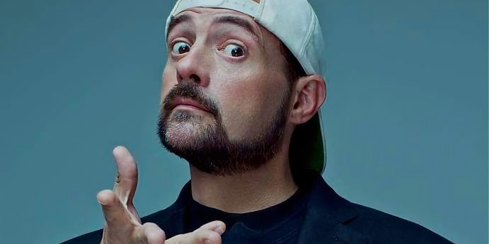 Kevin Smith Q&A (Students Only) (1)