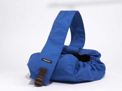 Messenger Pouch Dog Carrier