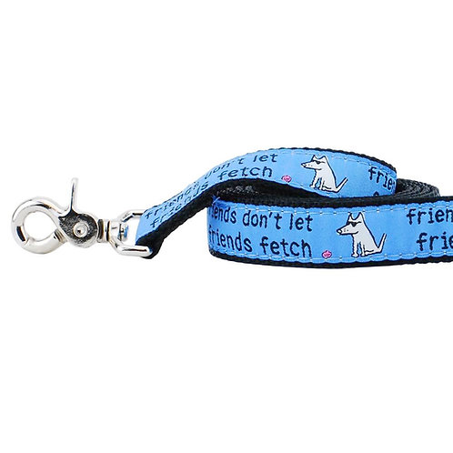 Essential Teddy the Dog Friends 5' Leash