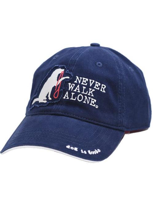 Never Walk Alone Cap