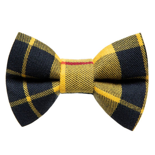 """""""As If!"""" Cat Bowtie"""
