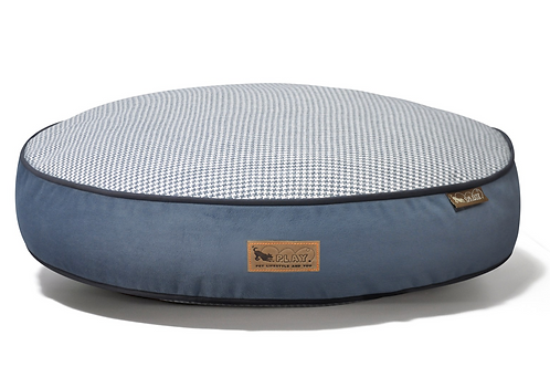 PLAY Round Pet Bed