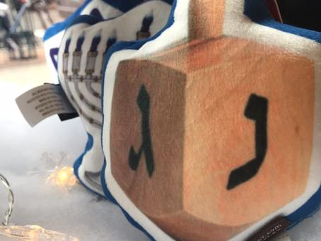 Product Highlight: Hanukkah Oh Hanukkah!