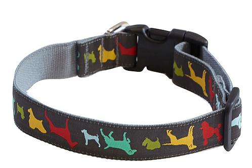 Hounds of Baskerville Dog Collar