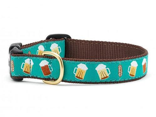Beer Dog Collar