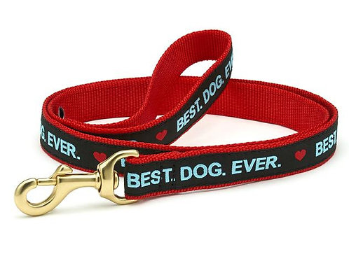 Best Dog Ever 6' Leash