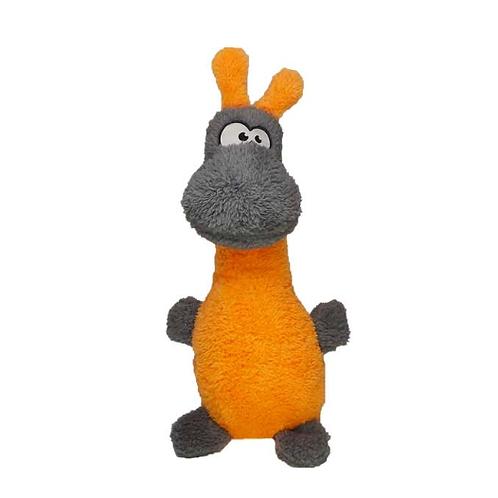 Duraplush Giraffe Dog Toy