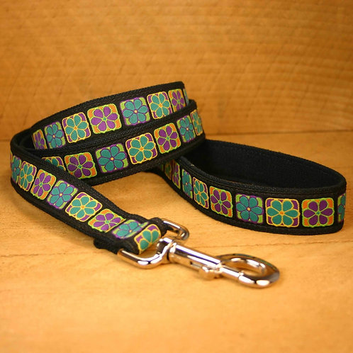 Flowerrama 6' Leash