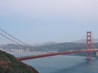 Golden Gate Confession...